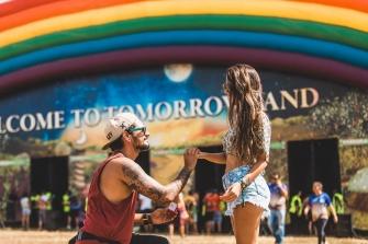 Tomorroland Brasil