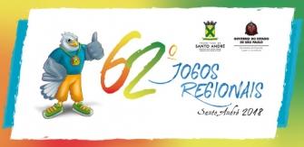 62º Jogos Regionais de Santo André