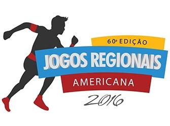 60º Jogos Regionais de Americana