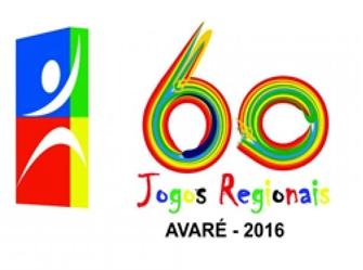 60º Jogos Regionais de Avaré