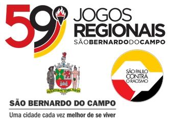 59º Jogos Regionais de São Bernardo do Campo