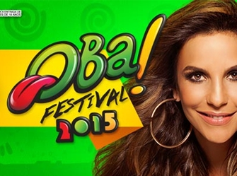 Oba Festival 2015