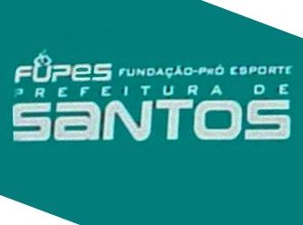Santos/SP - Fundação Pró-Esporte [FUPES]